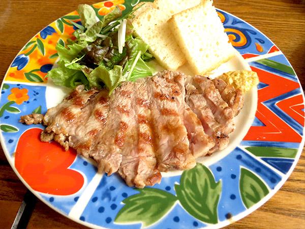 南イタリア家庭料理 PORCO ROSSO