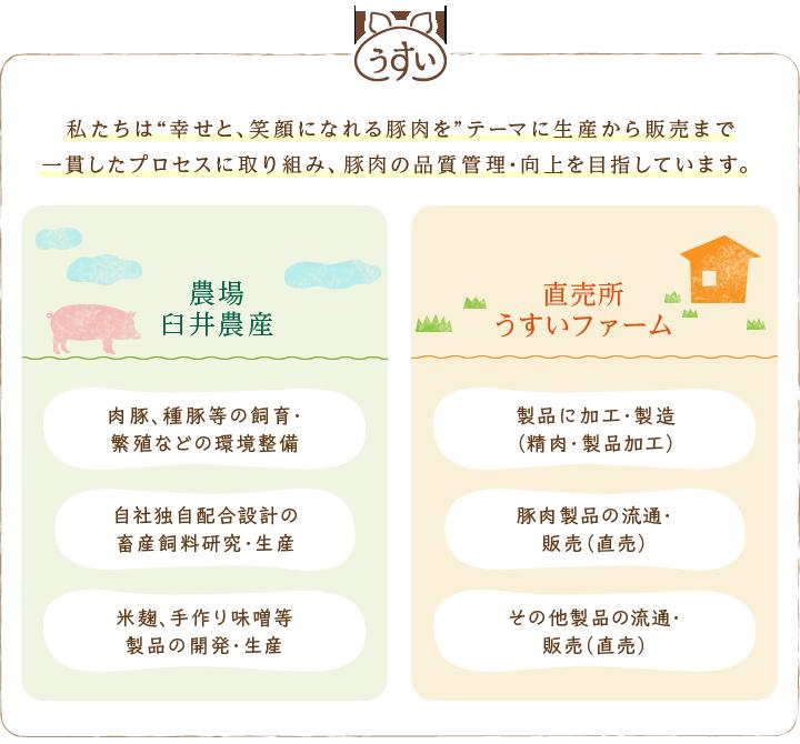 臼井グループ全体略図